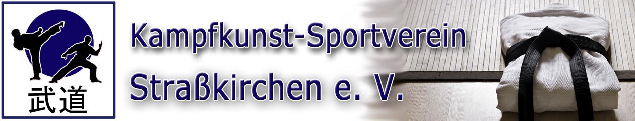 Kampfkunst-Sportverein Strasskirchen