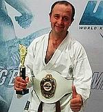 Peter Schifferstein holt sich beim Deutschlandcup 1. und 3. Platz