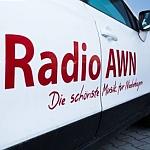 Radio AWN präsentiert den Kampfkunst-Sportverein